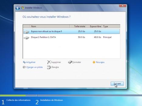 installation-windows7-espace-non-alloue-disque