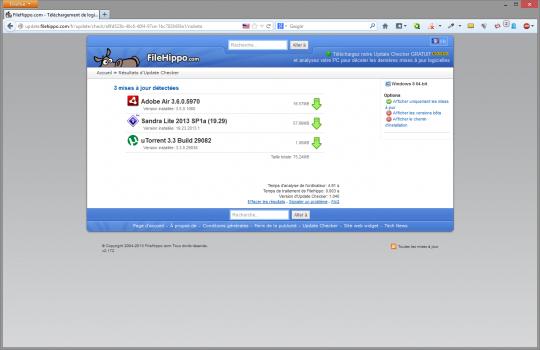 affichage-logiciels-mises-a-jour-file-hippo-update-checker