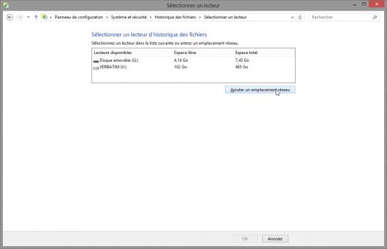 ajouter-emplacement-reseau-historique-fichiers-windows8