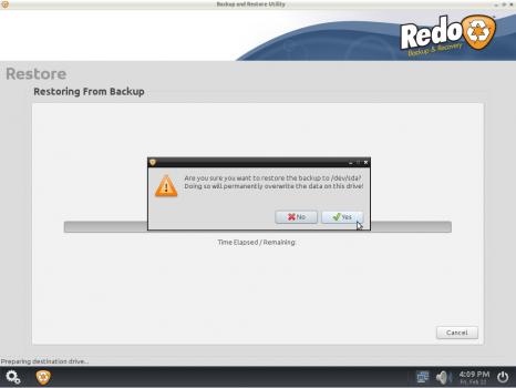 confimer-restauration-image-systeme-sauvegarde-redo-backup