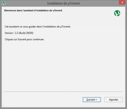 installation-utorrent