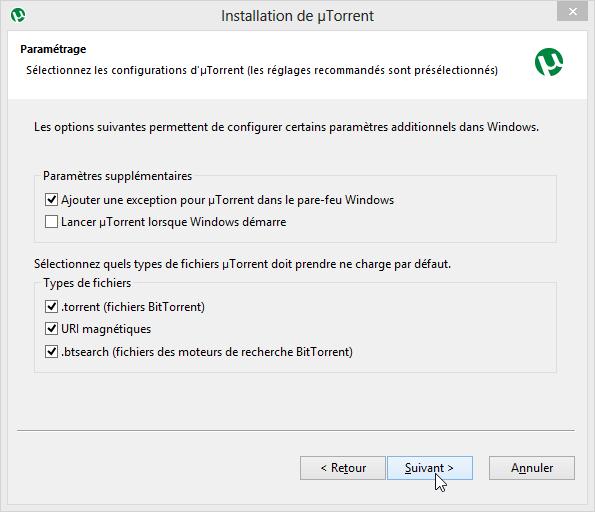 installation-utorrent-parametrage