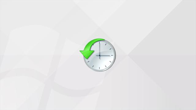 Les Versions précédentes de Windows 7