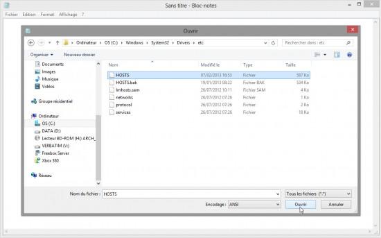 ouvrir-fichier-hosts-windows