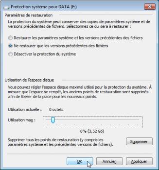 parametres-espace-disque-protection-systeme-windows