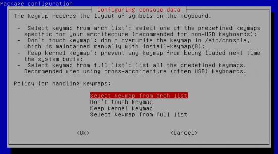 select-keymap-gparted