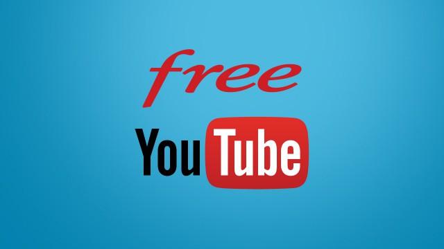 Débrider et accélérer les vidéos Youtube chez Free : LA solution