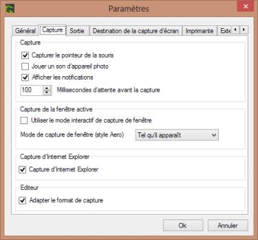 parametres-greenshot-logiciel-capture-ecran