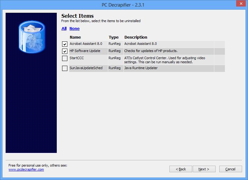 pc-decrapifier-supprimer-logiciels-inutiles-pc-neuf-choisir-programmes-desinstaller