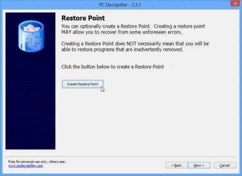 pc-decrapifier-supprimer-logiciels-inutiles-pc-point-restauration