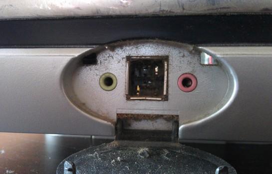 port-usb-hs-vieux-pc-ordinateur