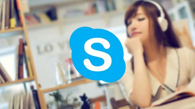 Afficher sa musique «ce que j'écoute» sur Skype