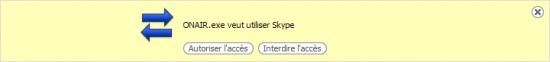 autorise-acces-onair-skype-afficher-musique-ce-que-jecoute
