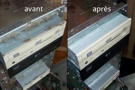 avant-apres-nettoyage-face-avant-lecteurs-boitier-pc-ordinateur