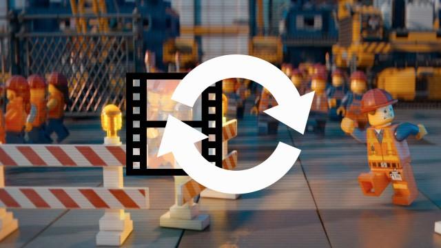 Convertir une vidéo (mp4, avi, flv…) avec Free Video Converter