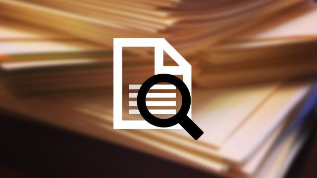 DocFetcher : le logiciel de recherche de contenu de fichiers