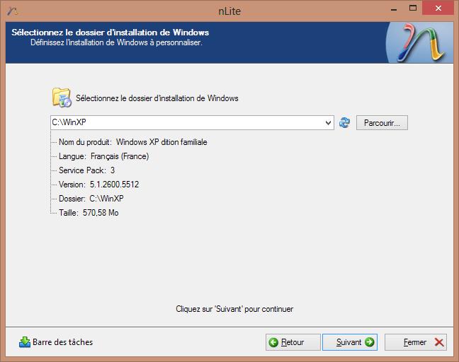 SUR 01NET SWEET TÉLÉCHARGER XP WINDOWS GRATUIT