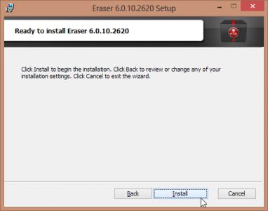 installation-eraser-logiciel-supprimer-definitivement-fichiers-disque-dur