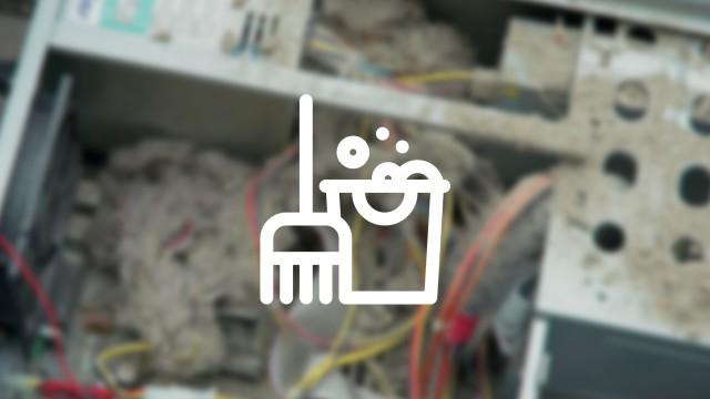 Nettoyer et enlever la poussière de son ordinateur