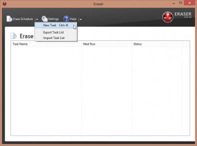 new-task-eraser-logiciel-supprimer-fichier-definitivement-disque-dur