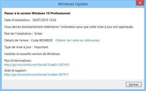resoudre-echec-erreur-probleme-mise-a-jour-windows-10-sur-windows-update-code-erreur-80240020