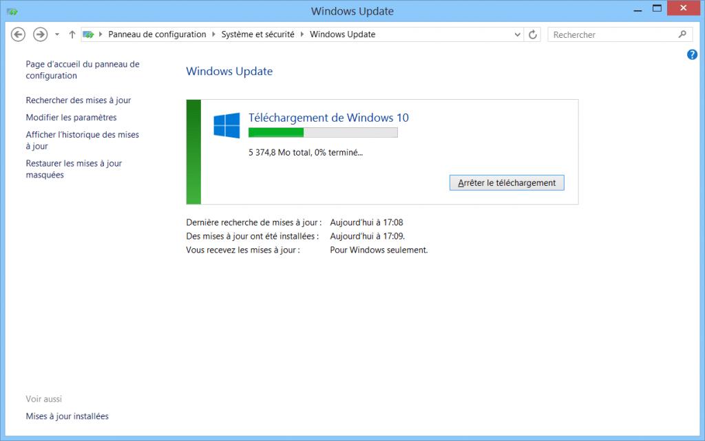 resoudre-echec-erreur-probleme-mise-a-jour-windows-10-sur-windows-update-telechargement-windows-10