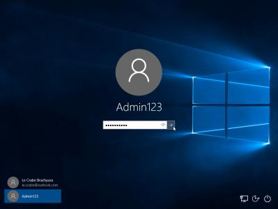 probleme-impossible-utiliser-barre-des-taches-et-menu-demarrer-bloques-sur-windows-10-commandes-connexion-nouvel-utilisateur