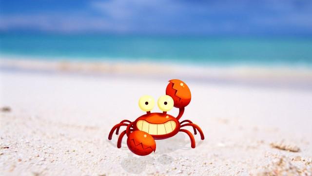Le Crabe fait sa mue et n'a jamais été aussi beau !