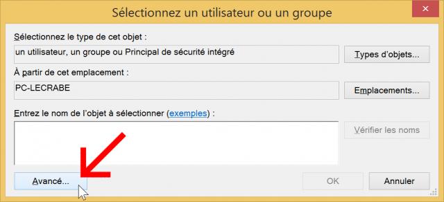 acces-refuse-dossier-fichier-windows-obtenir-droits-administrateur-proprietes-changer-proprietaire-selection-utilisateur