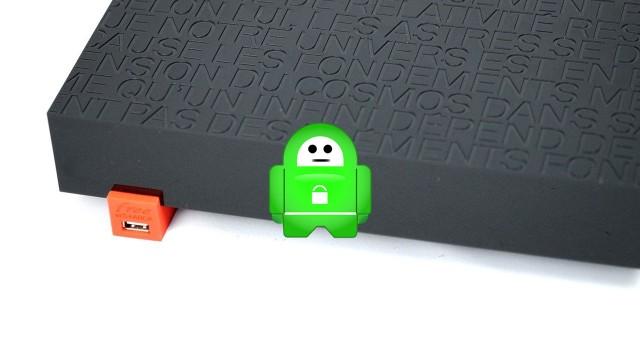 Configurer le client VPN de la Freebox