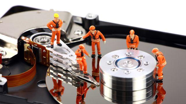 Vérifier l'état de santé de son disque dur sous Windows