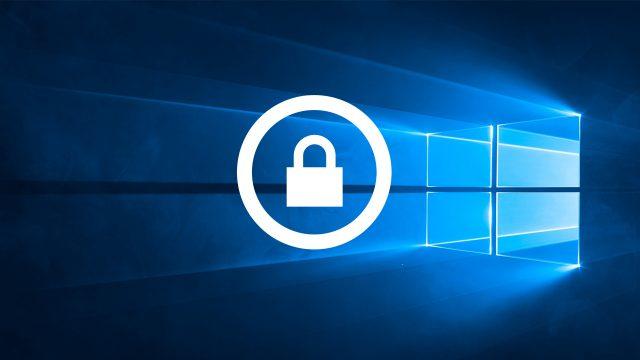 Windows 10 : régler les paramètres de vie privée