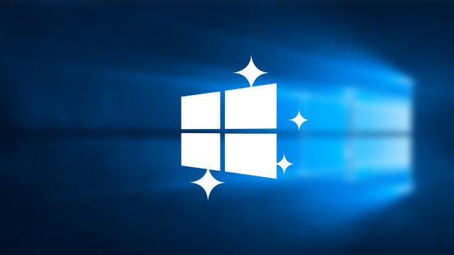 Réinstaller Windows 10 sans les logiciels pré-installés par le fabricant
