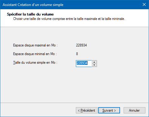 Test de easeus partition master gestionnaire de partition for Fenetre windows outils