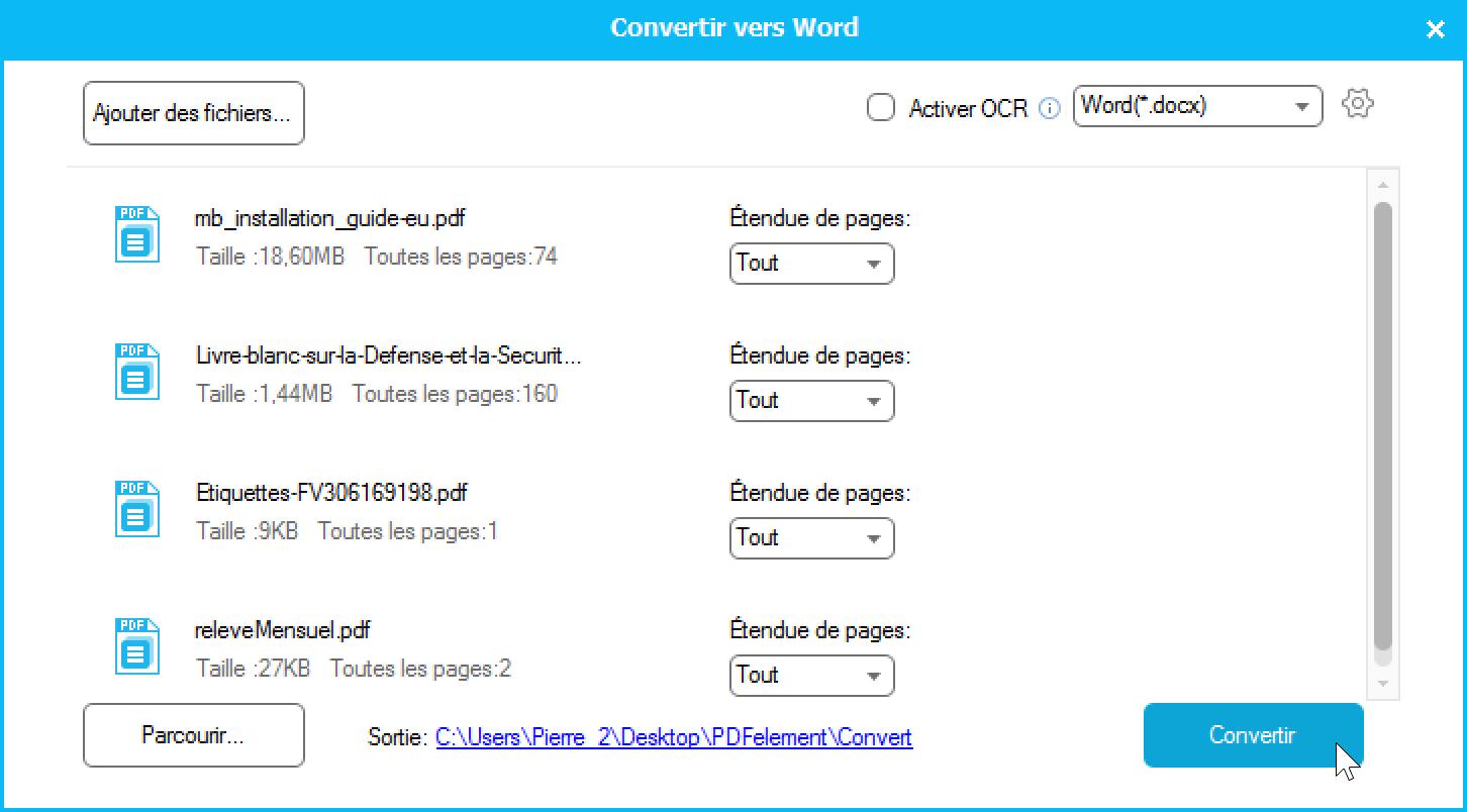 test de wondershare pdfelement   u00e9diteur et convertisseur de pdf  u2013 le crabe info