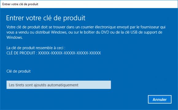 continuer-a-beneficier-de-mise-a-jour-gratuite-vers-windows-10-activation-entrer-cle-produit