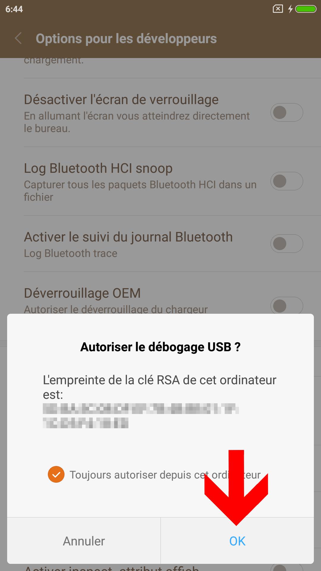 activer-debogage-usb-android-xiaomi-miui