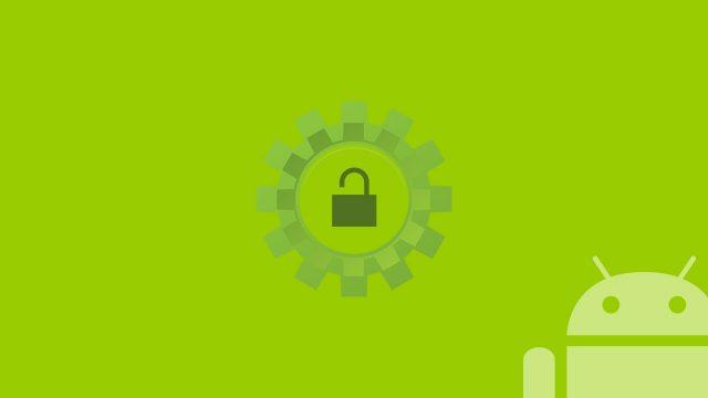 Désactiver le verrouillage OEM sur un périphérique Android