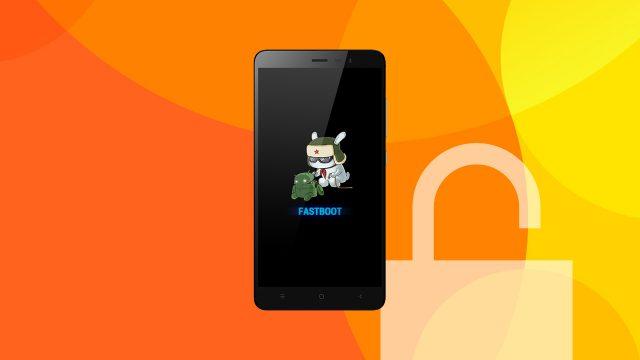 Déverrouiller le bootloader d'un téléphone Xiaomi