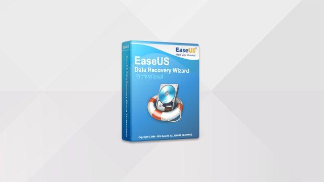 Test de EaseUS Data Recovery Wizard Pro, récupérateur de données perdues sous Windows
