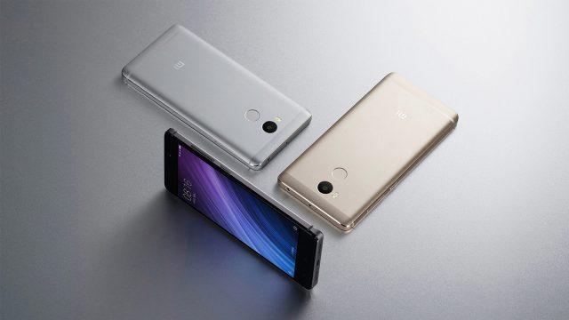 Xiaomi Redmi 4 Pro : le meilleur smartphone Android à moins de 150€