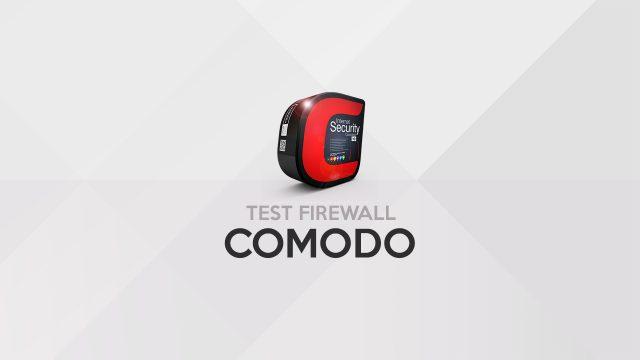 Test de Comodo Firewall : pare-feu, HIPS, sandbox et plus encore !