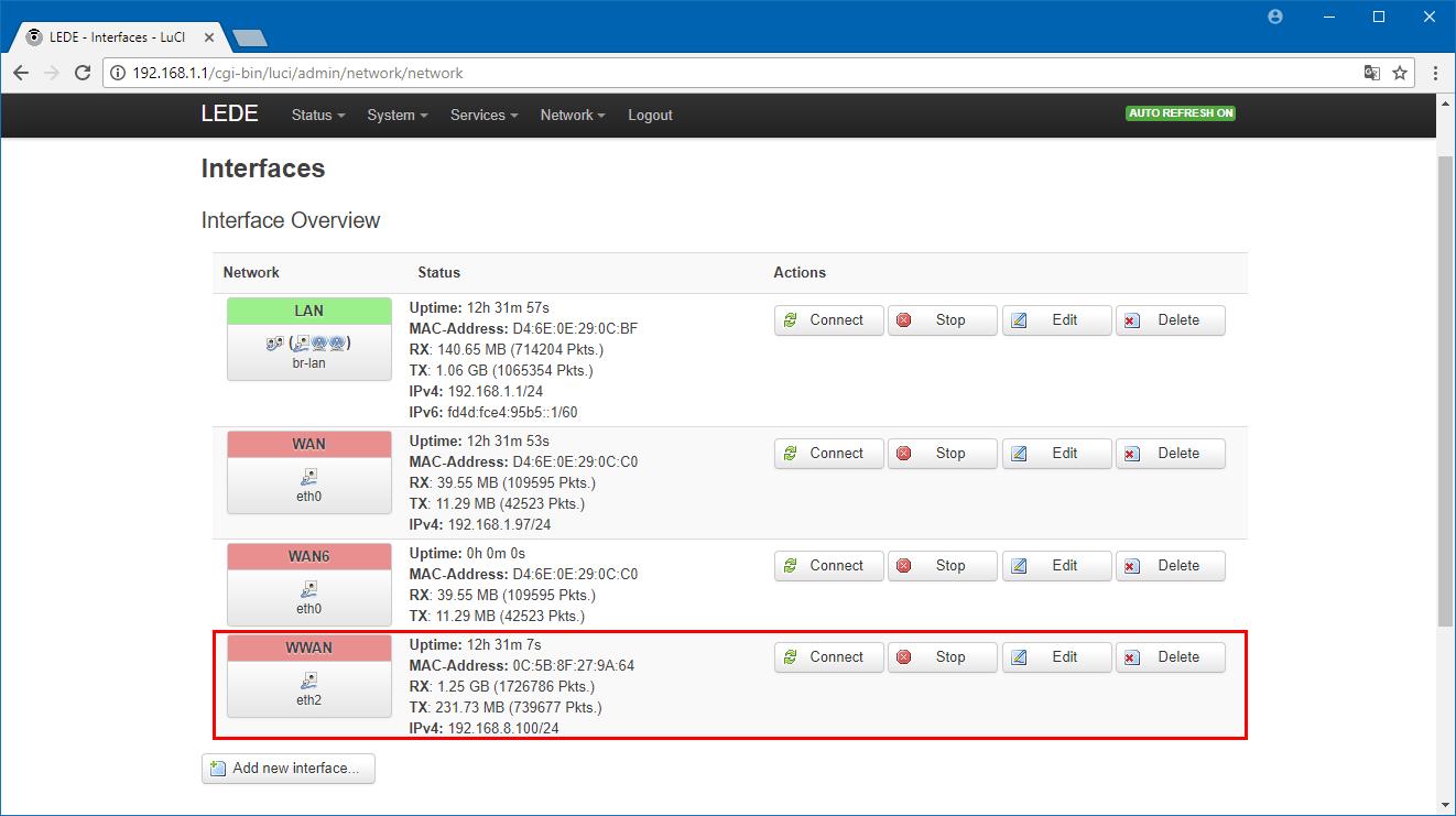 Installer le firmware OpenWrt sur un routeur Wi-Fi – Le Crabe Info