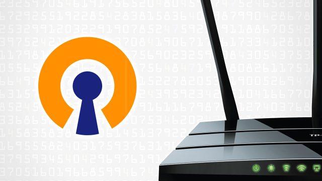 Installer et configurer un client OpenVPN sur un routeur OpenWrt