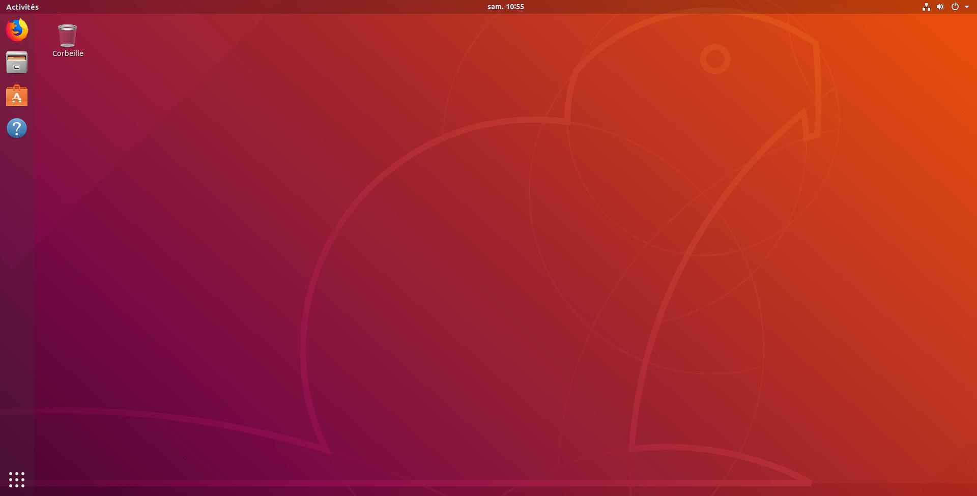 Installer ubuntu 18.04 lts en dual boot avec windows 10 u2013 le crabe info