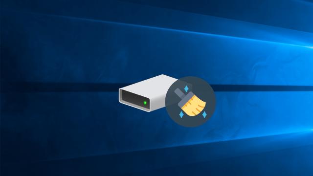 Effacer complètement un disque (SSD, clé USB…) sur Windows