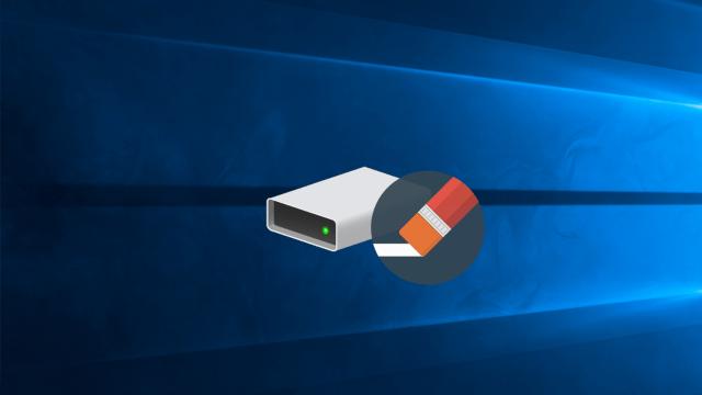Formater un disque (disque dur, SSD, clé USB…) sur Windows