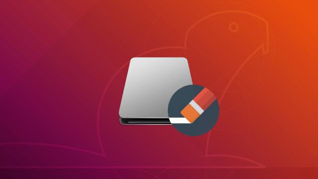 Formater un disque (disque dur, SSD, clé USB…) sur Ubuntu Linux