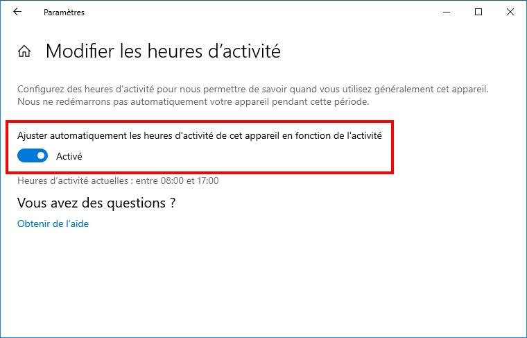 Windows 10 1903 (May 2019) : la liste COMPLÈTE des nouveautés ! – Le