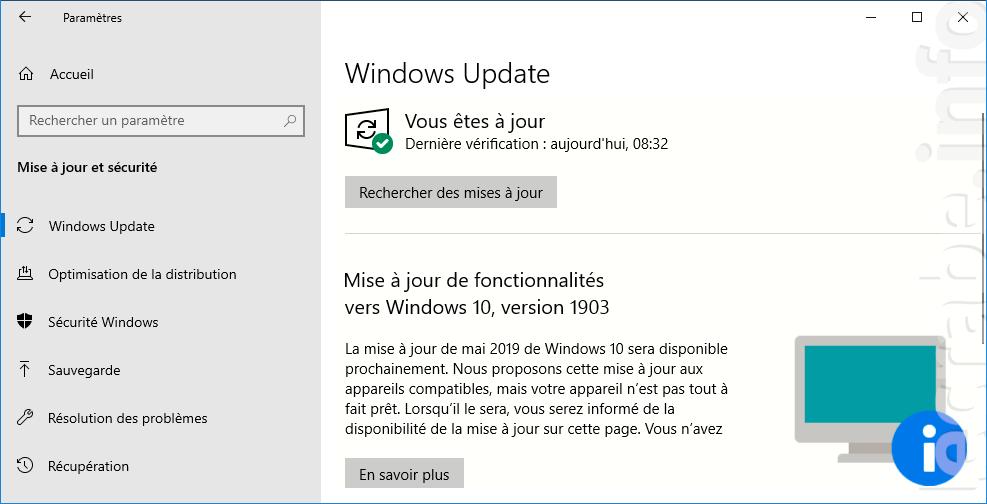 FREE DOWNLOAD WINDOWS 10 1903 UPDATE - Windows 10 May 2019